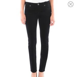 Kut from the Kloth Diana skinny petite cords